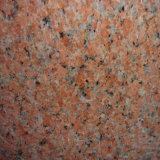 Pietra poco costosa del pavimento o della parete di prezzi/mattonelle naturali lastra del granito
