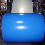PPGI/Color de Met een laag bedekte Rol van het Staal van het Staal Coil/PPGI van het Zink voor Dakwerk