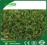 Wuxi Jiangyin Wm 40mm Landscaping Synthetic Grass