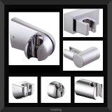 Douche Palted Chrome pour salle de bains en plastique