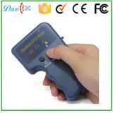 RFID 소형 125kHz Em4100 ID 카드 복사기 작가 복제기
