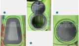 Новое прибытие Single Сядьте в морской каяк с регулируемыми педалями