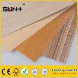 0,5-1.2mm du grain du bois de la peau de porte