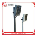 UHF RFID Reader en Parking Acceso