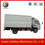 JAC 20ton Light Box Truck