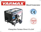 Type ouvert générateur diesel 3/5/6/6.5kw de cylindre simple de série d'Eb-Je