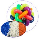 RP3062 Plastiek van het Product van de fabriek het Thermoplastische Rubber