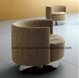 (Dp-2005) Casa moderna Sala de Espera Cadeira de lazer do átrio do mobiliário