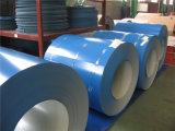 Vorgestrichener Gi-Stahlring/PPGI/Farbe beschichtetes galvanisiertes Stahlblech im Ring
