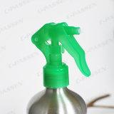 O alumínio garrafa spray com pulverizador de detonação do rato (PPC-ACB-018)