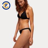 Signora solida sexy Swimwear del bikini di nuovo modo di stile