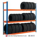 Meilleure vente de la Chine pneu Système de rayonnage à palettes de stockage