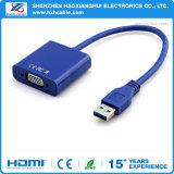 VGA 케이블, VGA 케이블에 USB 3.0에 USB3.0를 위한 최신 판매