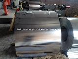 En 301 Bande de la bobine de l'usine en acier inoxydable en stock pour la vente