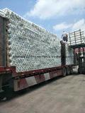 5X5мм145GSM используется сетка из стекловолокна для композитного материала /строительство стены и пол из ПВХ