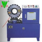 Appuyez sur la machine de vente chaude pour le sertissage de la haute pression d'outils de sertissage du flexible hydraulique de verrouillage de flexible