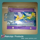 PVC Pencil Bag con Zipper