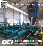 Equipo de la placa de goma de la marca de fábrica superior y línea de producción