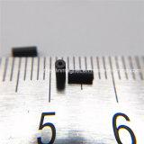 Micro ímã de anel da ferrite