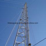 communicatie van de Staaf van het Staal van de Draad van de Kerel van 100m Driehoekige Ronde Toren