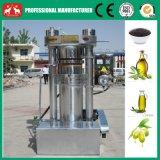 De groene Machine van de Extractie van de Olie van de Olijfolie Hydraulische