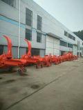 中国の製造者の低価格の卸売の小さい籾殻カッター機械