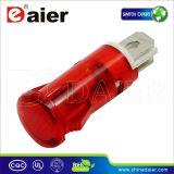 Indicatore del segnalatore d'incendio di incendio LED, lampada pilota, lampadina di segnalazione (MDX-11A)
