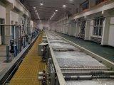 Equipamento elevado da galvanização do eletro do fio de aço de DV com o Ce certificado