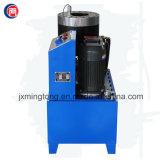 Vertikaler Stahlrohr Uniflex Art-Schlauch-quetschverbindenmaschine der Qualitäts-3kw