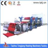 Transport-Typ Teppich säubert die Maschine, die für langen Teppich 1-1.5meter gedient wird