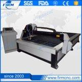 Cortador del plasma del CNC de FM-1325p para el metal para la venta