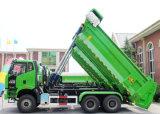 6X4 Vrachtwagen van de Kipper van de Vrachtwagen van de Vrachtwagen van de Stortplaats FAW 15ton de Op zwaar werk berekende