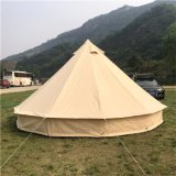 Le tende di Bell esterne 6meter impermeabilizzano la tenda di campeggio del Wigwam