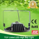 Indicatore luminoso del UFO LED Highbay di TUV 180W con le coperture fredde di pezzo fucinato