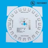 PWB del aluminio con UL ISO14001