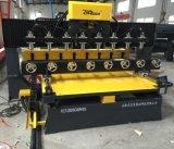 Máquina de gravura giratória do CNC dos eixos das cabeças de Flycut 8, maquinaria giratória do CNC