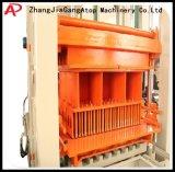 Chaîne de production complètement automatique machine/bloc de brique faisant la machine