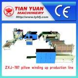 Automatischer Kissen-Walzen-Produktionszweig (ZXJ-787)