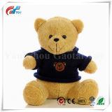 t-셔츠 장난감 곰 중국 공장 직접 견면 벨벳 곰 장난감 승진 장난감