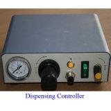 高速および精密デスクトップの接着剤ディスペンサー