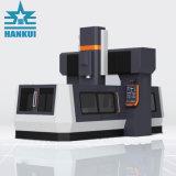 Capacidad de potencia 45 kw CNC centro de mecanizado de pórtico (GMC4025)