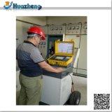 Bon appareil de contrôle Integrated de vente de défaut de câble fabriqué en Chine