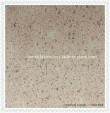 Quartz /pedra mármore artificial para montagem na parede, piso e bancada