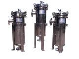 1,0 UM de filtre de sécurité soufflé de fonte de filtration de l'eau comprimé