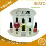 Kundenspezifische transparente Plastikacrylverfassungs-kosmetischer Bildschirmanzeige-Kostenzähler