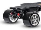 Скутер электрический Stakeboard Koowheel Onyx Longboard с помощью сертификатов