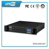 2u 3u 5u 고도를 가진 서버를 위한 LCD 진열대 Mountable 온라인 UPS