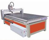 3D 4軸線の1224木CNC機械ルーターおよび彫版の木工業のドア、台所のための回転式