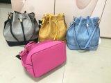 Il sacchetto stabilito delle signore della borsa del sacchetto delle donne della borsa delle signore di modo del sacchetto della benna imposta la signora 2018 dell'OEM del sacchetto della replica del sacchetto di cuoio dell'unità di elaborazione Handbags (WDL01042)