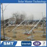 Для монтажа в стойку солнечной энергии